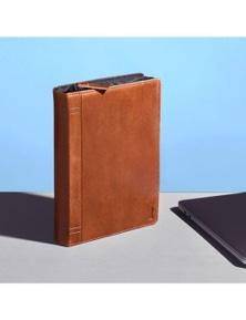 Twelve South Journal CaddySack (Cognac)