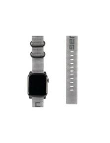 "UAG Apple Watch 40""/38"" Nato Strap- Grey"