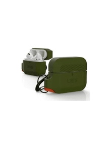 UAG AirPods Pro Silicone Case- Olive Drab