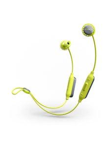 SOL Republic Relays Sport Wireless In-Ear Headphones w/ Mic ControlLemon