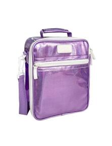 Oasis Sachi Insulated Junior Tote - Purple Lustre