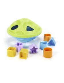 Green Toys - Shape Sorter