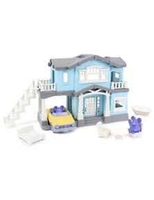 Green Toys - House Playset