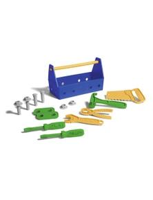 Green Toys - Tool Set - Blue