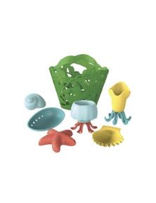 Green Toys - Tide Pool Set - Green