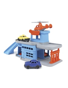 Green Toys - Parking Garage
