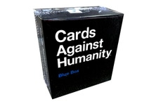 Cards Against Humanity Set Card Game Family Party Gift Expansion - BlueBox