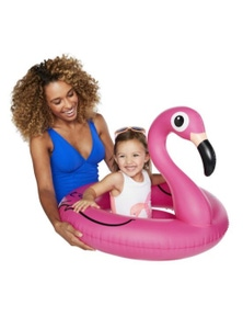 BigMouth Lil' Pool Float - Flamingo