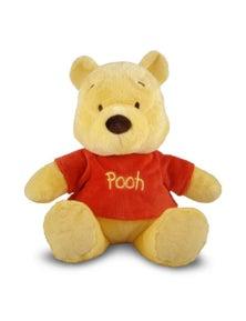 Disney Baby Winnie The Pooh - Beanie Plush M