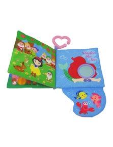 Disney Baby Disney Princess Soft Book
