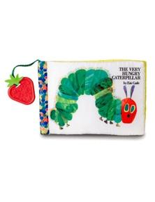 Eric Carle Very Hungry Caterpillar Soft Book