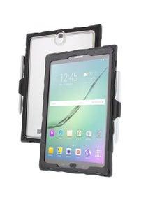 Gumdrop DropTech Clear Rugged Samsung Galaxy Tab S3 Case