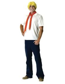 Rubies Fred Jones Adult Costume