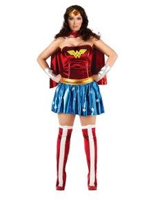 Rubies Wonder Woman Costume