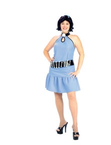 Rubies Betty Rubble Adult Costume
