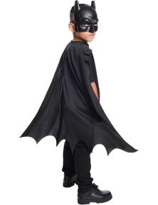 Rubies Batman Cape And Mask Set