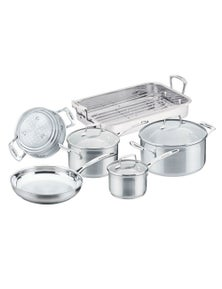Scanpan Impact Cookware Set 6Pc