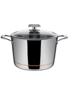 Scanpan AXIS Stockpot with Lid