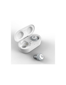 iFrogz Airtime Earbuds - White