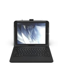 Zagg Messenger Folio For Ipad 10.2 - Black