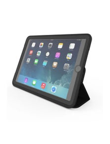 Zagg Rugged Messenger For Ipad 10.2 - Charcoal