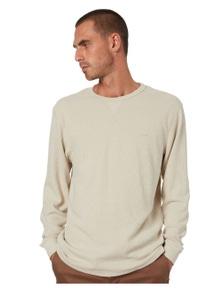 Katin Men's Therman Mens Knit Cotton Polyester