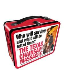 The Texas Chainsaw Massacre Tin Fun Box
