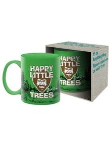 Bob Ross Trees 11oz Mug