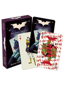 The Dark Knight Joker Playing Cards