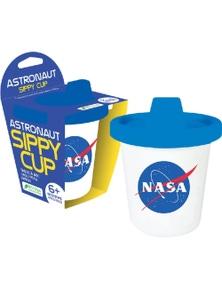 Gamago Baby Sippy Cup - NASA