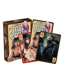 Dark Crystal Playing Cards
