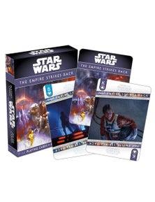 Star Wars Episode 5 Playing Cards