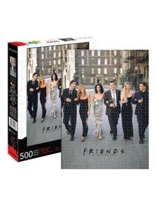 Friends Wedding 500pc Puzzle
