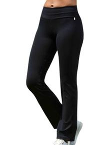 LaSculpte Women's Recycled Wide Leg Boot Cut Yoga Pant