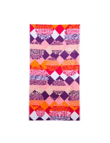 Bambury Desigual Bath Towel