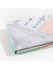 Bambury Desigual Towel