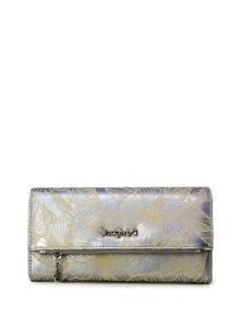 Desigual Women's Wallet In Grey