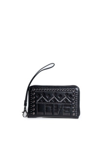 Desigual Women's Wallet In Black