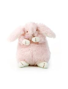 Bunnies By The Bay Wee Petal Bunny