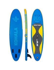 Kohala Inflatable Stand Up Paddle Board