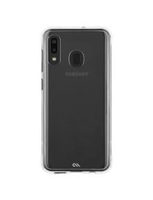 Case-Mate Tough Clear Case For Samsung Galaxy A20/A30 Clear