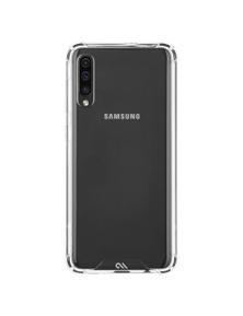 Case-Mate Tough Clear Case For Samsung Galaxy A50 Clear