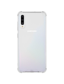 Case-Mate Tough Clear Case For Samsung Galaxy A70 Clear