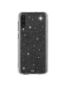 Case-Mate Sheer Crystal Case For Samsung Galaxy A70