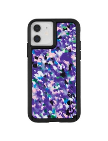 Case-Mate Eco Reworked Case For iPhone XR 11 Rain
