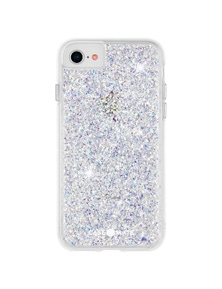 Case-Mate Twinkle Case For iPhone SE\8\7\6s\6 Stardust