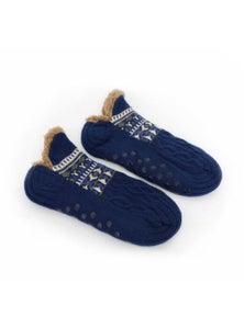 Slumbies Men's Shortie Socks