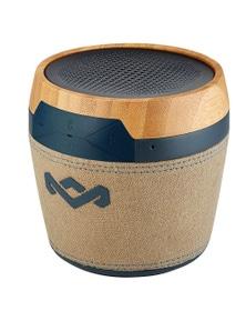 House Of Marley Nv Chant Mini Handsfree Portable Wireless Speaker Mic Bluetooth
