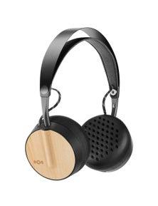 Marley Buffalo Soldier Wireless/Bluetooth On-Ear Headphones Mist