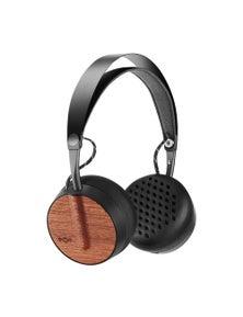Marley Buffalo Soldier Signature Wireless/Bluetooth On-Ear Headphones